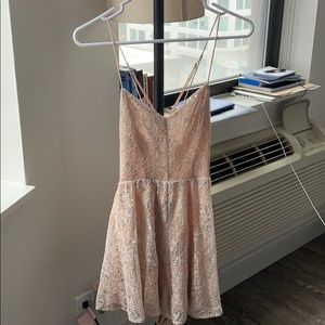 Urban outfitters romper (dress look alike)